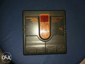 Procesor za bas gitaru Zoom 506