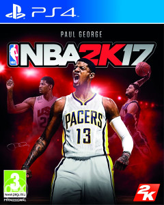 NBA 2K17 PS4 PLAYSTATION 4+ GRATIS HIT IGRE