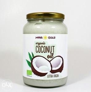 Kokosovo ulje 250ml