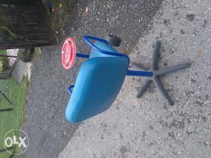 Frizerska stolica