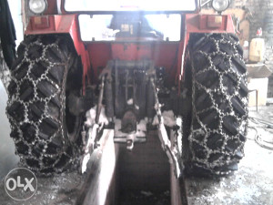 kovani lanci za traktor gume 16.9 30