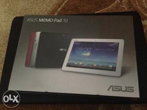ASUS MEMO Pad 10 16GB
