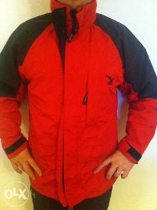 SALEWA Gore-tex planinarska jakna za planinu vel. L