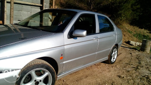 Alfa romeo 146 2000g