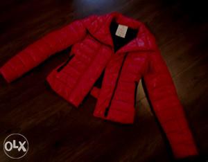 CALLIOPE crvena jaknaSNIŽENA NA 55