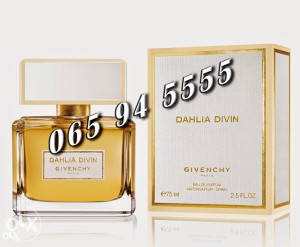 GIVENCHY Dahlia Divin EDP 50ml 50 ml