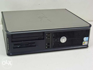 Računar Dell GX620 2x2,80Ghz/2GB DDR2/80GB HDD