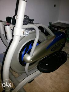 Fitnes orbitrek