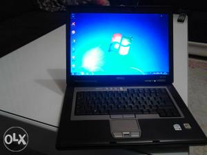 Laptop dell d 820