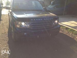 Range Rover SPORT V8 TOP STANJE 2009 god.