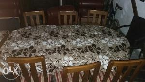 Stol + stolice