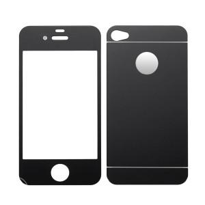 Apple iPhone 4/4S Prednje i Zadnje Zastitno Staklo