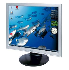 Belinea lcd monitor 19 boja siva