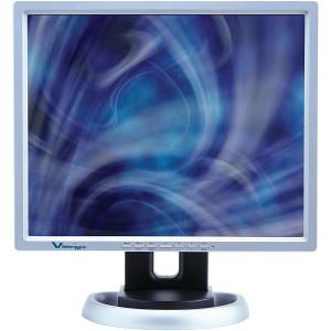 Tarox lcd monitor 19 vga/dvi/usb/rotirajuce postolje