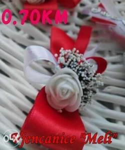 svadbene maramice
