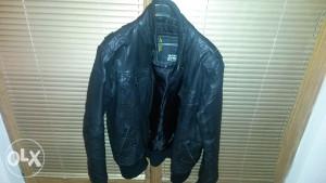 Jack Jones kozna jakna
