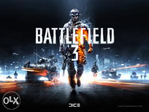 Battlefield 3 SQ !!!