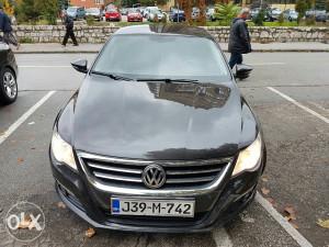 Volkswagen Passat CC 2.0 DSG