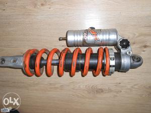 Suspenzija za Ktm 250 cc 450 cc