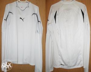 ORGINAL PUMA majica/dres br. L