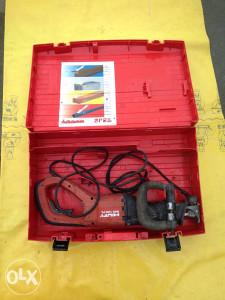 Rucna pila Hilti WSR 1400-PE 1400W