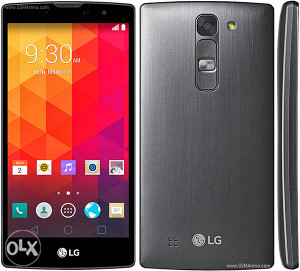LG Magna H502 DUAL SIM! BIJELI! NOVO!