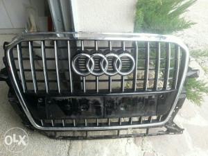 Maska Audi Q5 S Line Sline Quattro