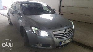Opel Insignia 2.0 CDTI! 160 ks, Led Xenoni !