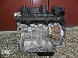 peugeot 207 206 citroen motor 1.4 HDI 065/729-180