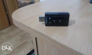 USB Externa zvučna kartica