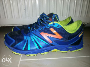 NEW BALANCE MINIMUS 1010 V2 PATIKE