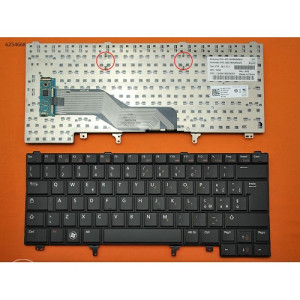Tastatura za DELL Latitude E6420 E5420 E6220 UK