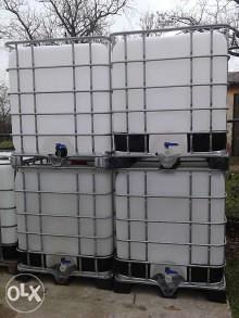 Spremnik kanister rezervoar za vodu 1000l