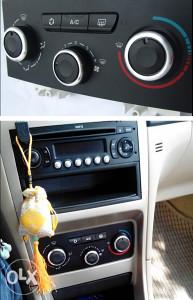 Ručice za prekidače Peugeot / Citroen