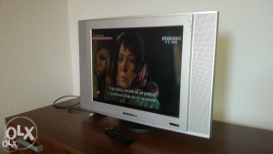 TELEVIZOR LCD DAEWOO 20 INCA ZA 70KM