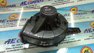 Motoric ventilator grijanja Skoda Fabia 08g AE 547