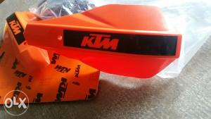 KTM sx,sxf,exc,lc4 protektori-stitnici ruku
