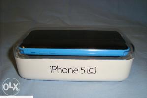 Iphone 5c skoro nov