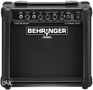 Behringer - ULTRABASS BT108