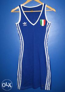 Haljina - haljinica - ITALIA - adidas original