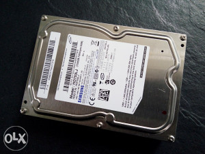 Desktop Hard Disk 750GB SAMSUNG