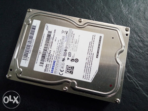 Desktop Hard Disk 1TB SAMSUNG
