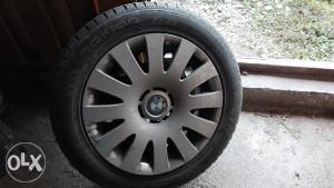 CELICNE FELGE BMW 16