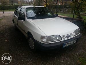Ford Sierra 1.6b stranac(slovenske table)