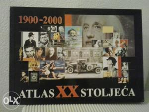 Atlas XX stoljeća 1900-2000