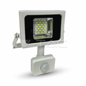 Led reflektor 10W sa senzorom