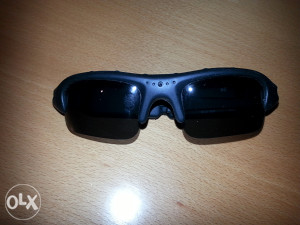 Dorr 720P12 HD Video and Photo Glasses