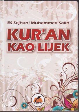 Kur'an kao lijek  -20%