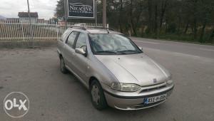 Fiat Palio 1.9 d 46kw 2001 Servo ABS Registrovan