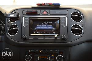 P: VW RCD 510 310 radio***Mirror Link, Bluetooth***